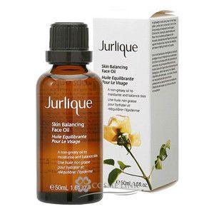 Julique balancing skin oil