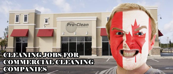 Tough commercial cleaning jobs. http://www.pro-clean.ca/cleaning-jobs-commercial-cleaning-companies/