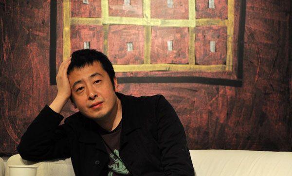 Jia Zhangke - Master class exceptionnelle le 10 novembre à 17h au Forum des images !