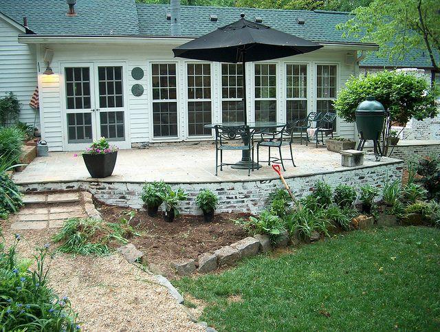 Atlanta Outdoor Patio Luxury Hardscaping Ideas Luxury Hardscaping Ideas  #luxury #hardscaping #ideas