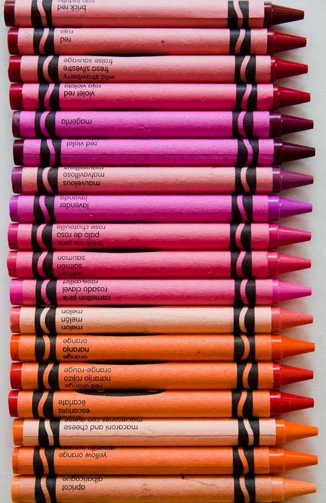17 Best Images About Bright Pink Yellow Orange On