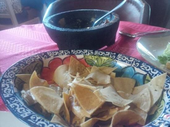 17 meilleures idées à propos de cocina tradicional mexicana sur ...