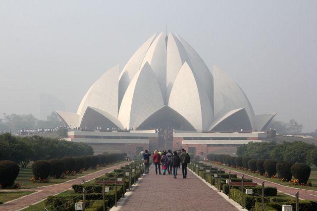 25 Incredible things to do in Delhi, India - http://migrationology.com/2013/04/25-things-to-do-in-delhi-india/