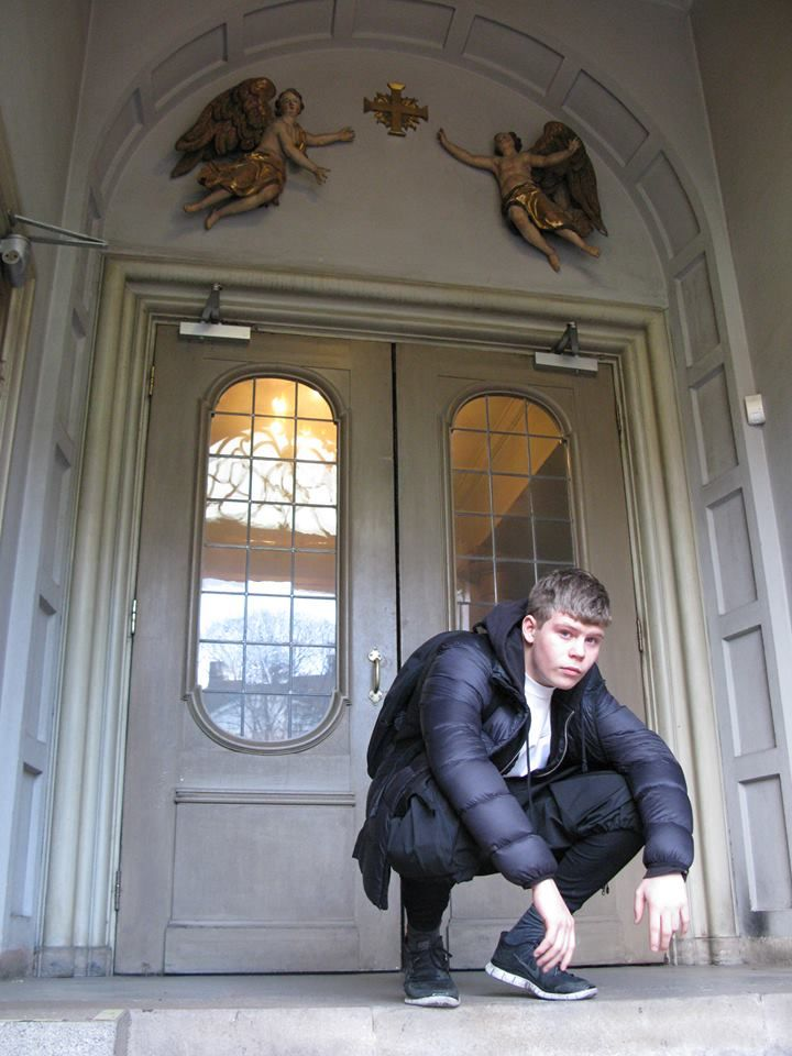 """NEWS: The Swedish rapper, Yung Lean, has announced a North American tour, for this December, called the """"Unknown Memory Tour"""" with Gravity Boys. You can check out the dates and details at http://digtb.us/1vo2yWN"""