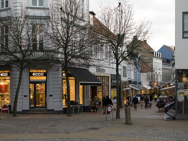 Kolding, Denmark ~ This is were grandma and grandpa Knudsen are from.