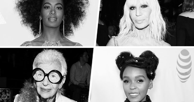 Diana Vreeland, Solange Knowles, Patti Smith, and more women on why getting dressed is about who you are.