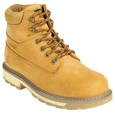 Wolverine Boots: Insulated Work Boots 1041