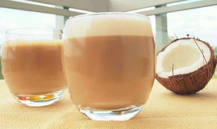 Kawa kokosowa smakuje niesamowicie. Wiele osób niepotrzebnie morduje się z kokosem, podczas gdy dostanie się...