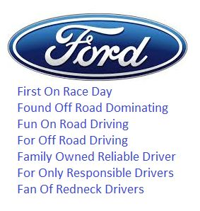 Great Things About Fords                                                                                                                                                     More