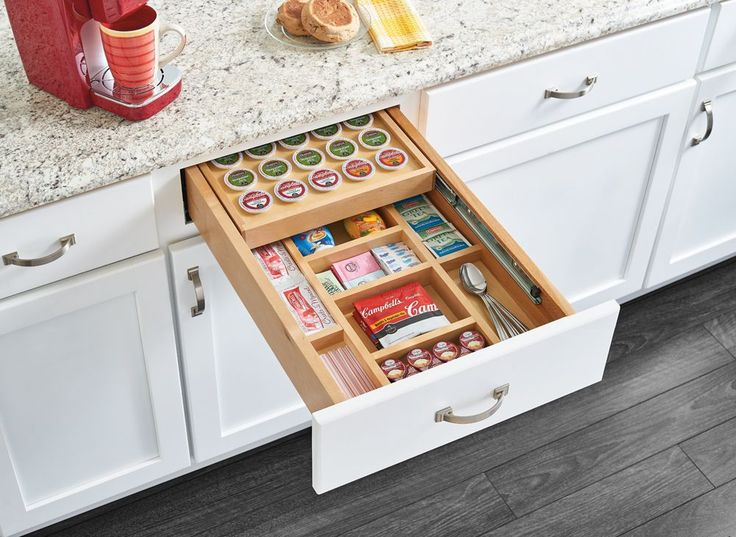 Take back your countertop with the K-Cup Series; the beautiful drawers, inserts, and filler panel accessories neatly organize your pods and free up your limited workspace. https://www.rev-a-buzz.com/profile/k-cup
