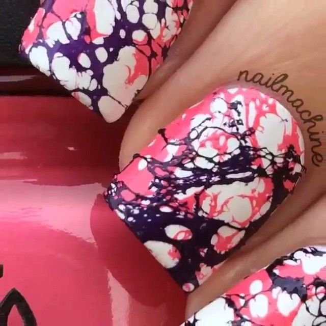 53 best Nail art images on Pinterest | Nail art, Nail art ...