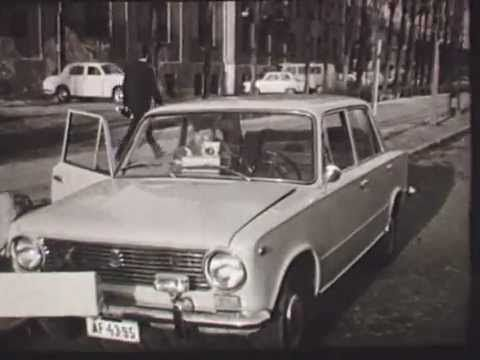 Budapest retro - YouTube