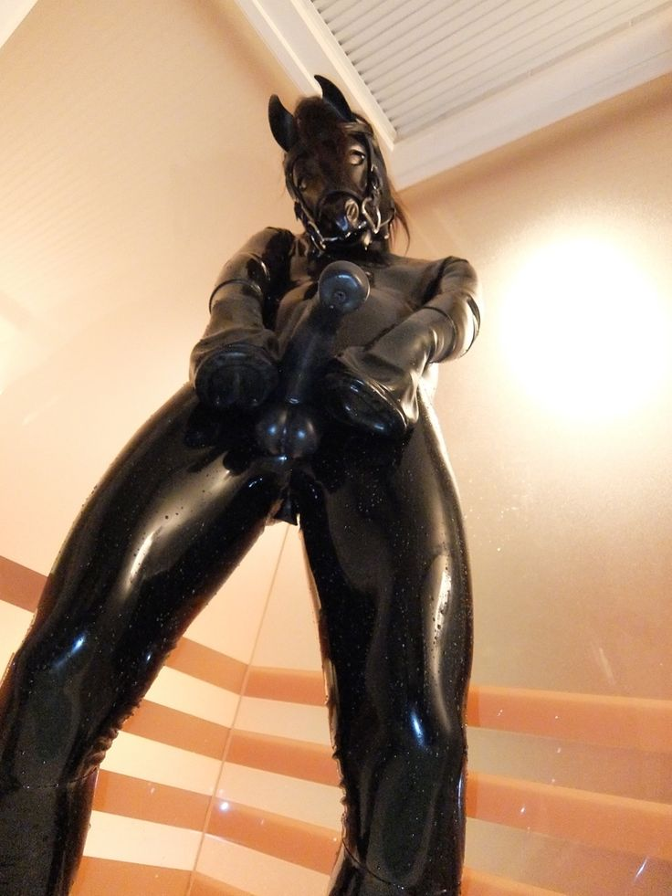 Latex Pony