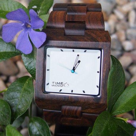 dřevěné hodinky Waci od TimeWood