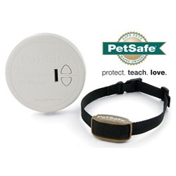 Instant Pet Barrier with One Zones