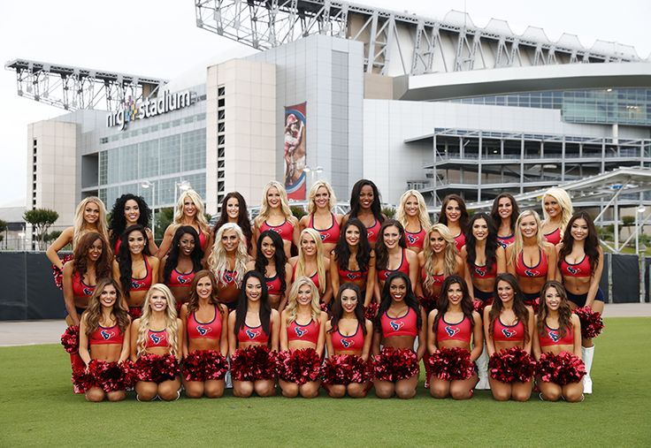 nfl cheerleaders 2016 | HoustonTexans.com | Texans Cheerleaders