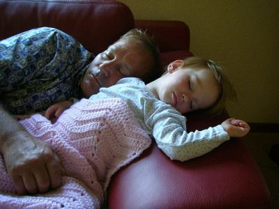 Helping Your Toddler Learn to Put Himself to Sleep  http://www.ahaparenting.com/ages-stages/toddlers/helping-your-toddler-learn-to-put-himself-to-sleep#
