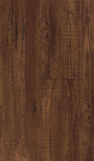 Coretec Plus Usfloors Padded Vinyl Plank Reality