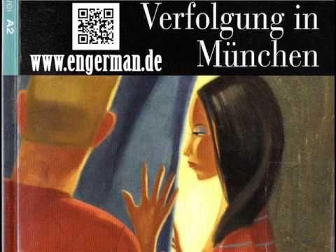 Deutsch Lernen | Verfolgung in München | Hörbuch - YouTube