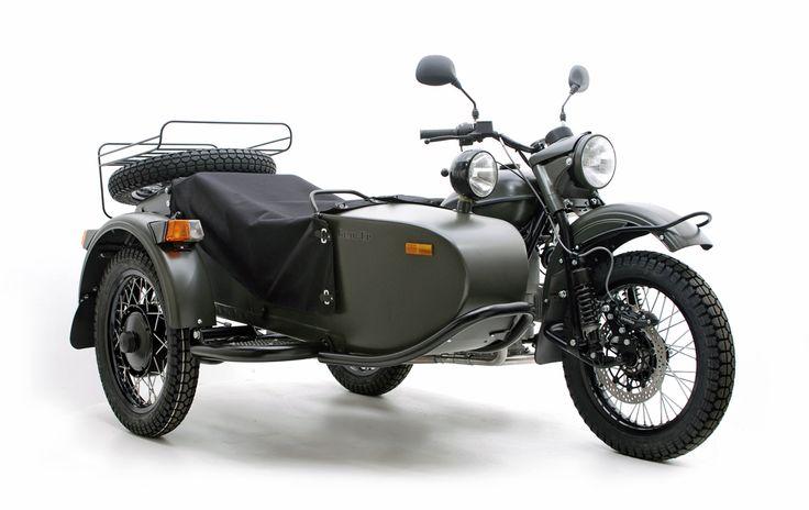2012 Ural Gear-Up: Adventure Motorsport, Ural Gearup, Sidecar Motorcycles, Bikes, Cars, Ural Motorcycles, Forests Fog, 2013 Ural, Ural Gears Up