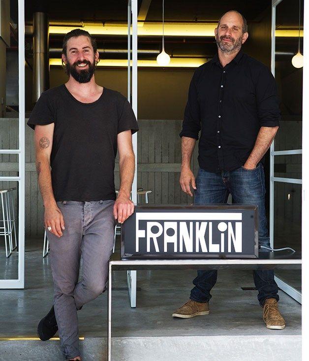 Franklin, Hobart restaurant review :: Gourmet Traveller Magazine Mobile