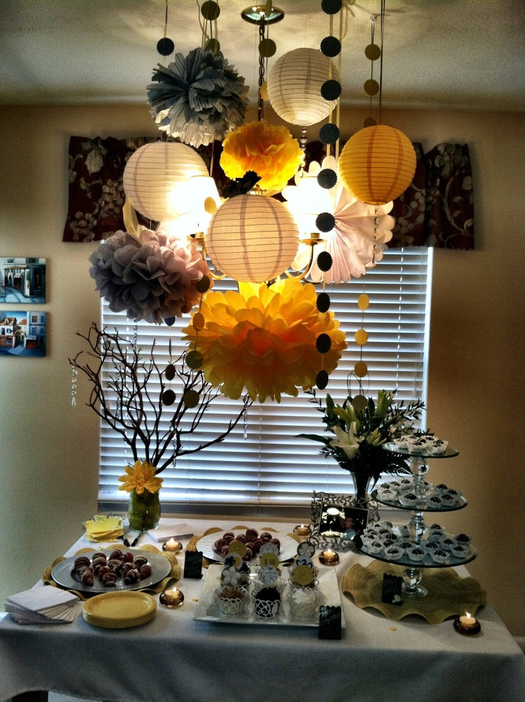 tissue paper pom poms simplynesting halloween wedding decorationspaper