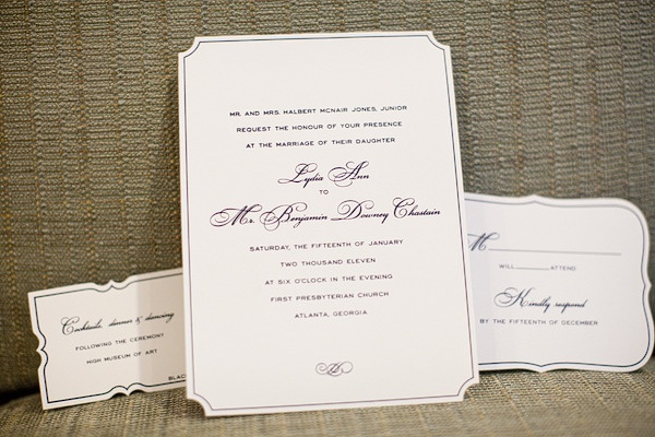Fine Stationery Wedding Invitations: 81 Best Images About Wedding Invitations On Pinterest