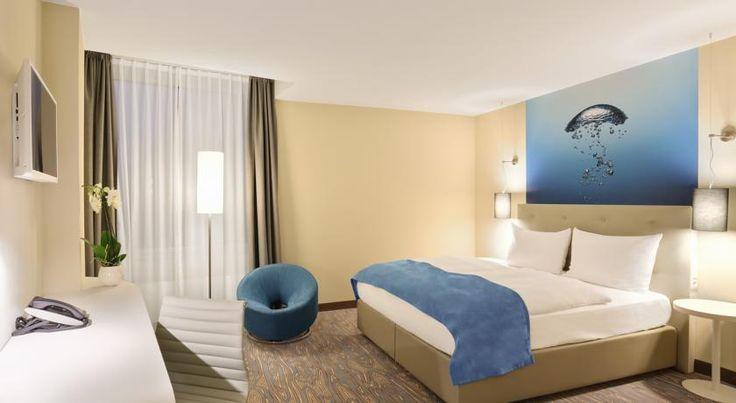 Feng Shui Concept Hotel , Bremen, Alemanha -