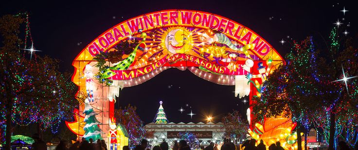 images of global winter wonderland | Become a Performer | Global Winter Wonderland | Sacramento Holiday ...