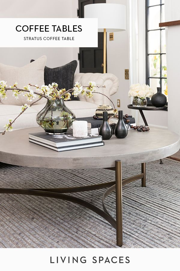 Stratus Coffee Table Living Room Designs Living Room Coffee Table Living Decor