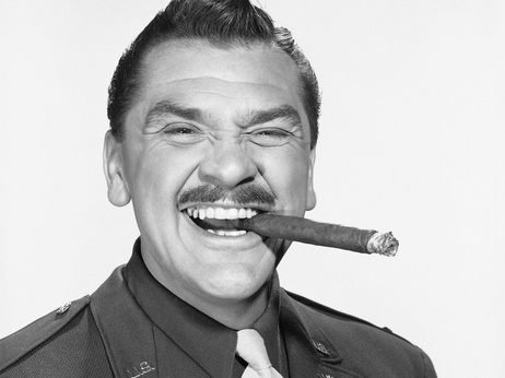 From 1950 until he died in an auto accident in 1962, Ernie Kovacs created some of the most inventive and unusual television ever made.