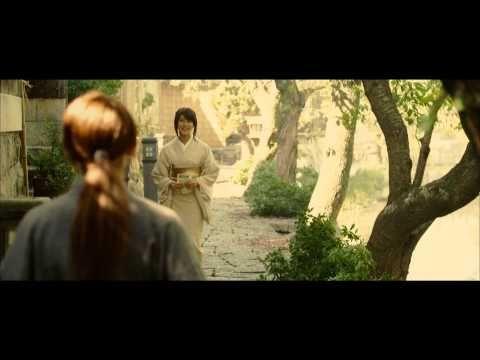 Ruroni Kenshin Hightlight 1