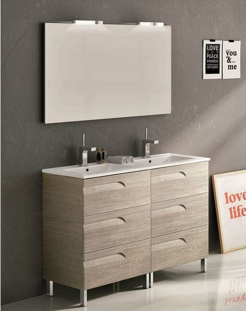 13 Best Bathroom Vanities Made In Spain Images On Pinterest Best Modern Bathroom Vanity Design Inspiration