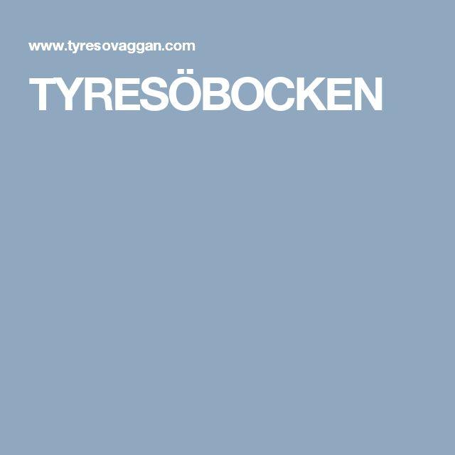 TYRESÖBOCKEN