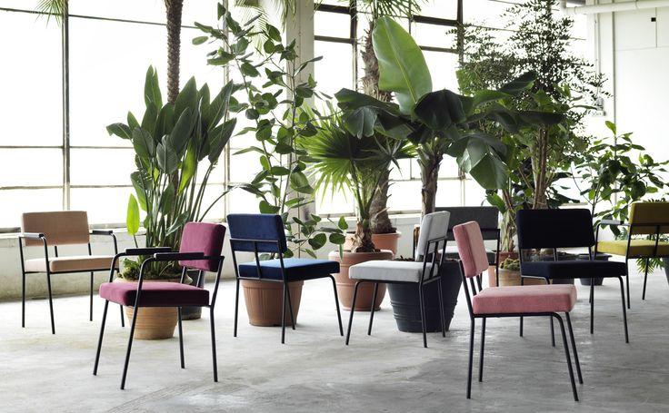 FEST Amsterdam schoon stoelen