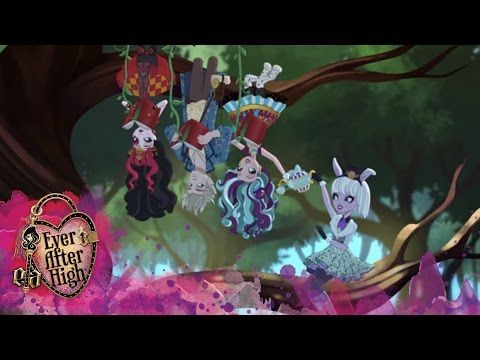 Ever After High  New Episode!!!!!!!!!!