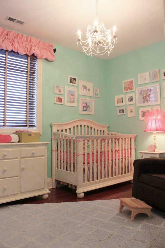 Cutest Nursery 439 best bb's images on pinterest   baby room, nursery and babies