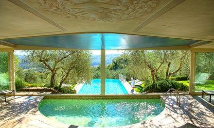 Vacanza offerta coupon Villa La Borghetta: Toscana 4* - Fino a 2 notti in suite con jacuzzi, cena e Spa a € 89,00 https://www.okvacanza.com/offerta/vacanza-coupon-toscana-4-fino-a-2-notti-in-suite-con-jacuzzi-cena-e-spa-2/