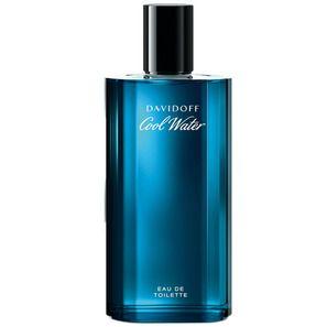 Perfume Davidoff Cool Water Man Masculino - Eau De Toilette 40ml