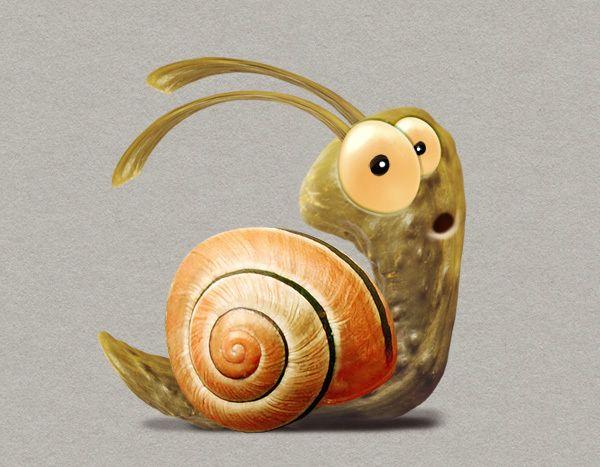 Character Design. Animals 1 by Juan Carlos Federico, via Behance