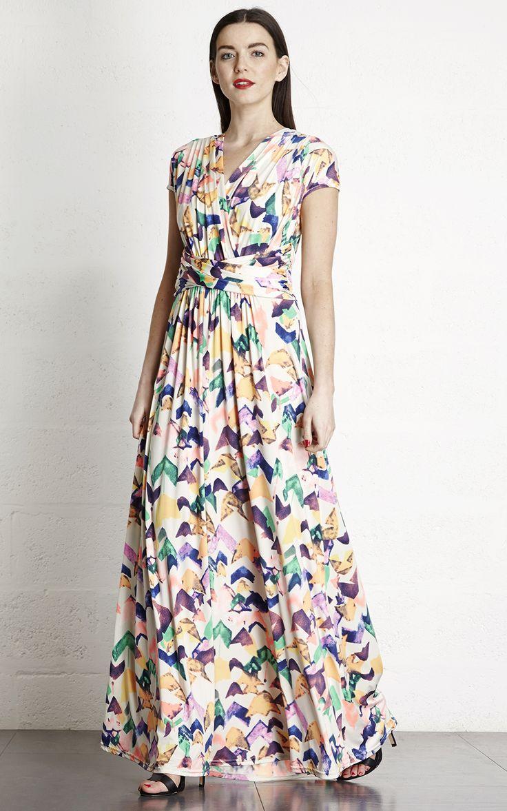 Ingenue London DressOzsaleORCAPETITE-KiteCream