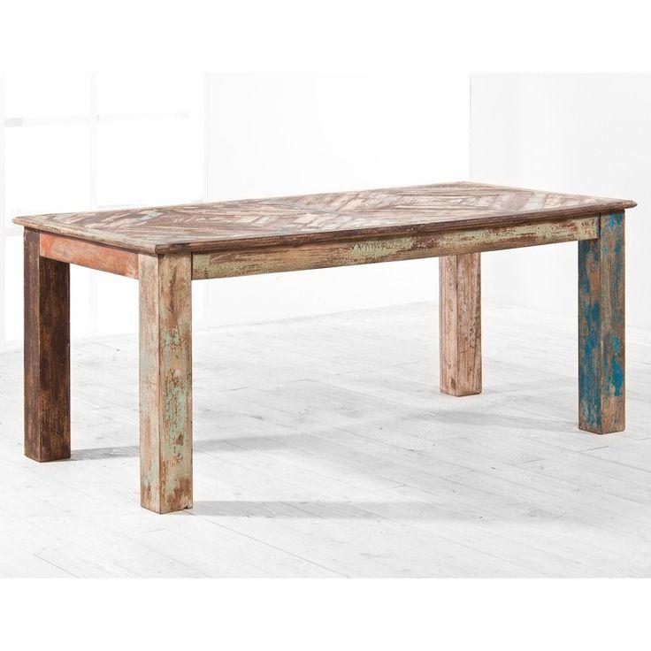 Fancy Esstisch Himalaya x cm Massivholz WOLF M BEL DIY tables Pinterest Wolves