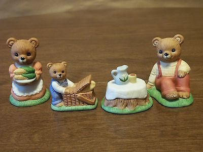 351 best HOME INTERIOR FIGURINES images on Pinterest Figurines