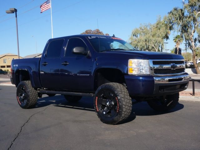 used chevy silverado for sale wi