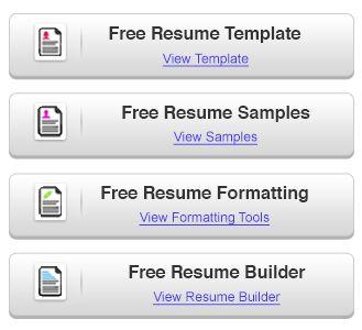 license free resume - View Resumes Free