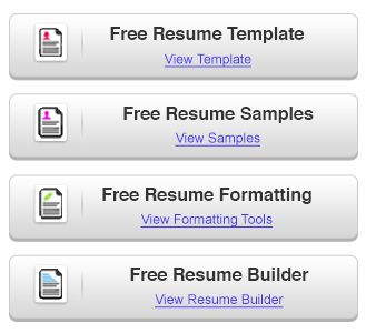 license free resume builderbubble - Free Resume Builders