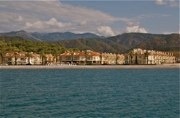 Apartment located on Sunset Beach Club, Calis. Sea view