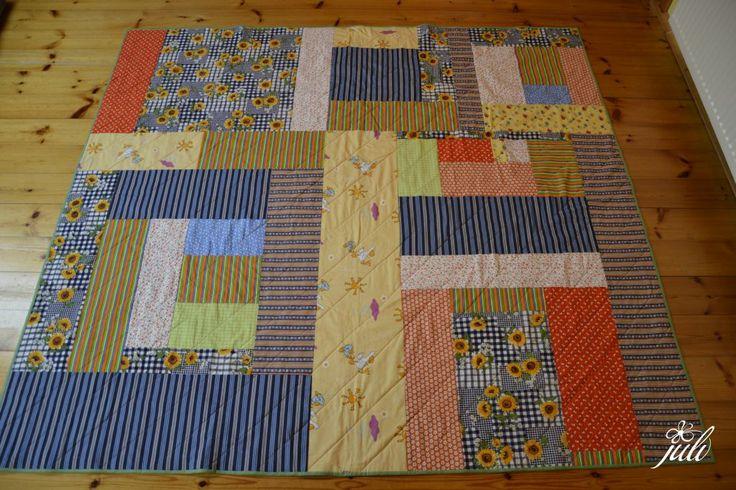 blanket, patchwork, rub deky