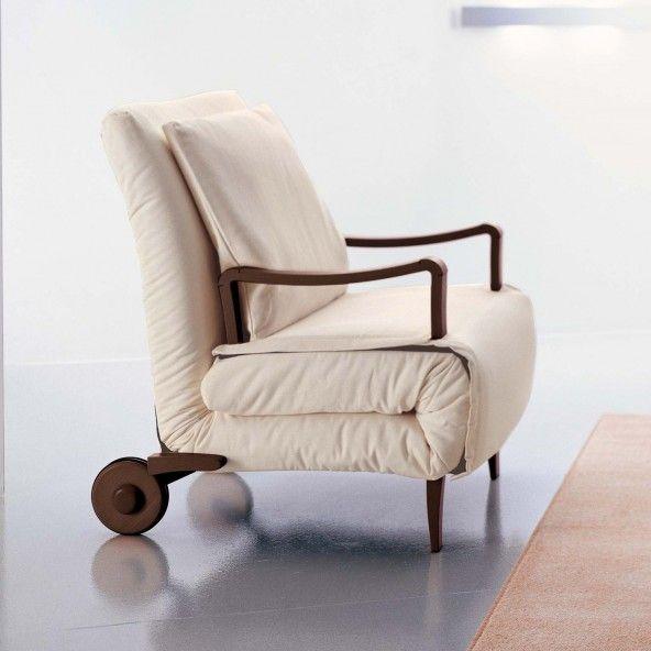 M s de 25 ideas incre bles sobre sofa cama individual en for Poltrona cama individual