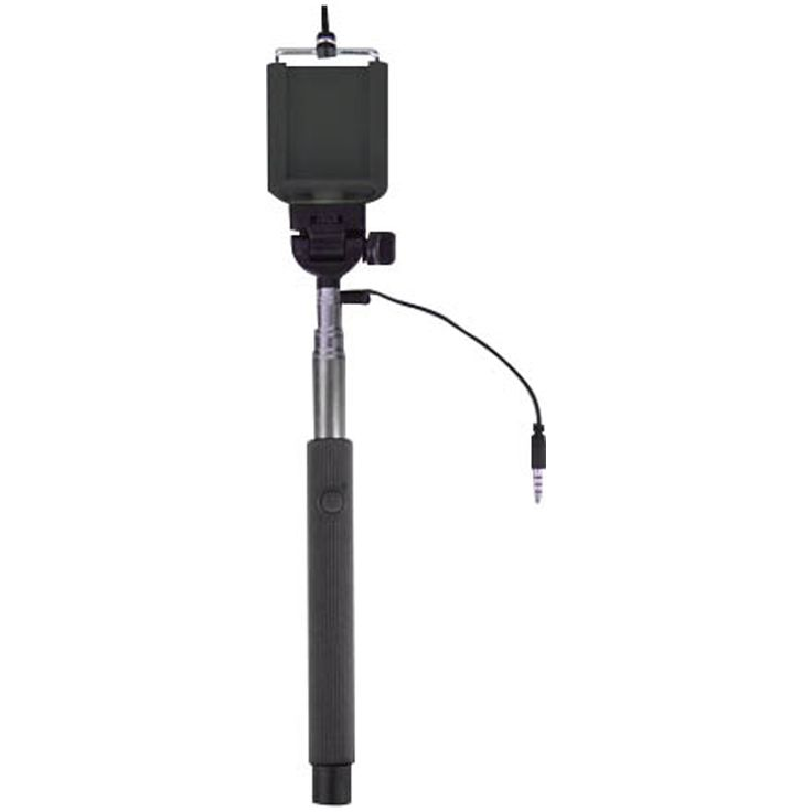 SELFIE STICK WITH CABLE COMPANION FOR YOUR SMART PHONE